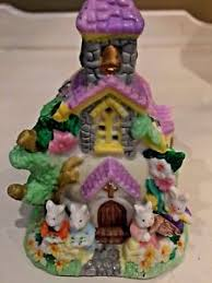 hoppy hollow easter hoppy hollow church 2003 easter glitter ebay