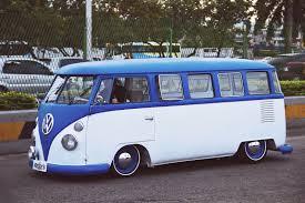 volkswagen bus 2014 curbside classic 1965 vw deluxe micro bus u201csamba u201d u2013 tinnibus
