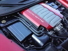 2014 corvette stingray engine carbon fiber engine bay kit 2014 corvette chevrolet