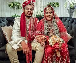 muslim and groom indian muslim wedding groom wedding pixoto