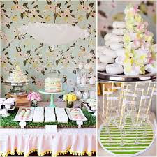 best baby shower themes shower ideas for baby girl layer cake with umbrella decoration