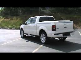 2008 ford f150 limited for sale 2008 ford f 150 4wd lariat limited pkg rear ent stk