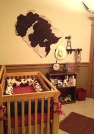 Western Baby Crib Bedding Western Baby Nursery Cowboy Western Nursery Western Cowboy Baby