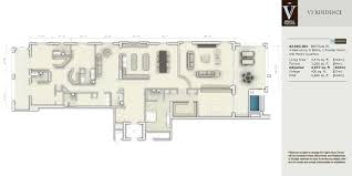 St Regis Residences Floor Plan Residences At Vizcaya Joelle Oiknine