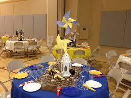 nautical themed table setting nautical ideas pinterest