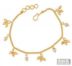 ladies bracelet with images 22k gold ladies bracelet asbr52207 beautiful 22k gold bracelet jpg
