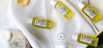 products and professional treatments for spas and wellness centers