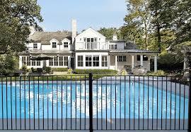 wrought iron fence around pool cost thesouvlakihouse