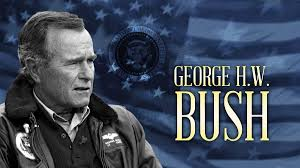 George W Bush Birth George H W Bush American Experience Official Site Pbs
