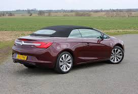 vauxhall purple vauxhall cascada convertible 2013 photos parkers