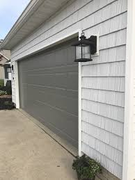 Overhead Garage Doors Overhead Garage Doors J H Painting