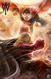 saitama one punch man vs superman dc new 52 spacebattles forums