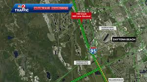 Orlando Traffic Map by Blvd