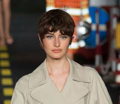 fashionable short hairstyles fresh from the runway