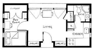16 40 floor plans cottage cabin 16 40 be moses floorplan format 500 16 24 house plans globalchinasummerschool