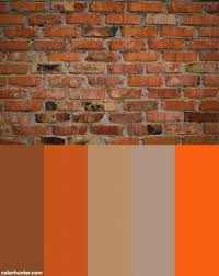 Best Colors For Painting Outdoor Brick Walls by How To Paint A Brick House Exterior Brick Wall Colors Amazing