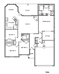 us homes floor plans carothers homes putting quality and value into central texas