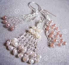make dangle earrings 119 best earrings images on jewelry jewelry