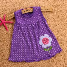 baby dresses 0 18 months infant cotton clothing dress summer