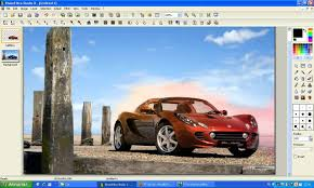 how to change car paint color in photo filtre youtube