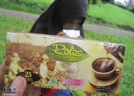 Teh Rolas Wonosari perihal diri liburan dadakan ke kebun teh wonosari lawang malang