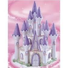 diy princess birthday cake ideas