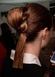 Hochsteckfrisurenen F Lange Glatte Haare by Hochsteckfrisur Für Glatte Haare Bilder Madame De