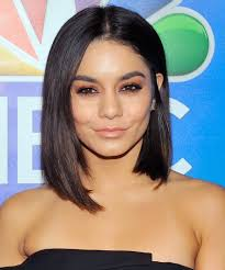 pictures of hair cuts for women with square jaws the best haircuts for square shaped faces instyle com