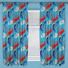 disney cars 3 lightning readymade curtains kids boys bedroom 54