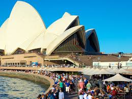 5 things you didn u0027t know about sydney opera house out there