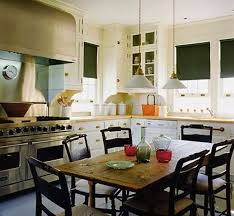 kitchen island instead of table the look of a kitchen table instead of an island