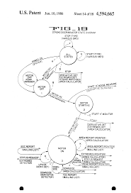 patent us4594665 well production control system google patents