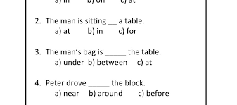 ideas about preposition for kindergarten worksheet wedding ideas