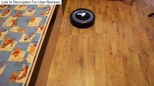 Irobot Laminate Floors Irobot Roomba 865 2017 Youtube