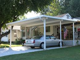 exterior ideas carport kits on concrete driveways carport kits for