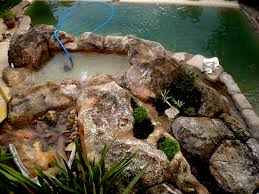 picture of rocks in garden pools handmade artificial rock