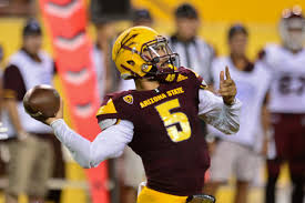 asu football positional grades from 37 31 victory over nmsu