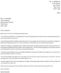 principal mechanical engineer cover letter