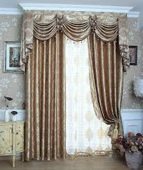 Valance Curtains For Living Room Compare Prices On Luxury Valances Online Shopping Buy Low Price