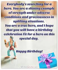deepest birthday wishes for someone special in your
