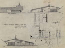 cliff may house plans pacific standard time carefree california cliff may and the