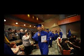 just graduated high school need a he s 48 just graduated high school and owes it all to the library