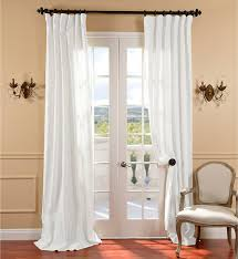 120 Inch Sheer White Curtains Curtain 10 Outstanding Decoration Use White Panel Curtains