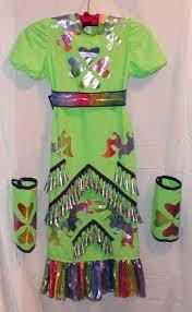 sewnative u2022 custom made traditional potawatomi garments for pow
