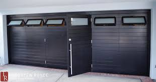 carriage garage doors tungsten royce