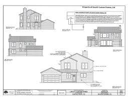 heritage homes floor plans nordlof home silverthorne co liscott custom homes ltd