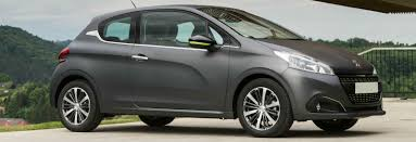 peugeot little car the top 10 best used small cars carwow