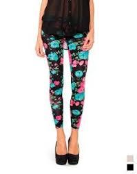 black velvet hollow floral leggings pantyhose lace sheer