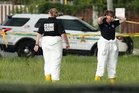 Crime Map Orlando by Orlando Massacre Shock And Horror Politico
