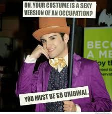 Internet Meme Costume Ideas - 10 easy to diy halloween costumes based on memes neatorama